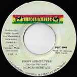 Roots And Culture / Ver - Morgan Heritage
