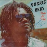 Roots And Vine - Norris Reid