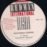 Rootsman Corner / Ver - Courtney Melody