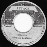 Rosabell / Take The Rod From Off Our Backs - Cornel Campbell / Bill Gentles