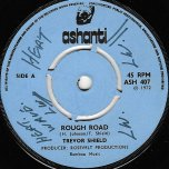 Rough Road / Ver - Trevor Shield