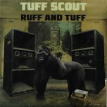 Ruff And Tuff - Various..Frankie Paul..Robert Lee..Papa Levi..Eccleton Jarret..Big Youth..Al Campbell..Ronnie Davis