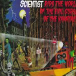 Scientist Rids The World Of The Evil Curse Of The Vampires - DUB