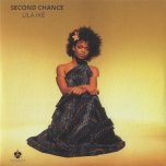 Second Chance / Gregory Morris Dub Mix - Lila Ike