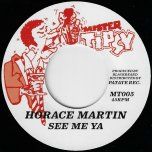 See Me Yah / Ver - Horace Martin / Ring Craft Posse