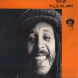 See Me - Willie Williams