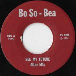 See My Future / Ver - Alton Ellis