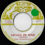 Seven In One / Continued - The Clarendonians