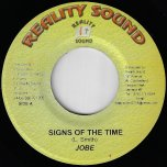 Signs Of The Time / Midas Rhythm  - Jobe