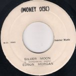 Silver Moon / Ver - Edson Morgan And The New Establishment