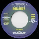 Ska Music / Inst - Bob Andy