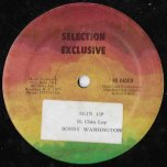 Skin Up / Eglinton Style - Bobby Washington