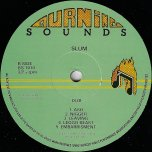 Slum In Dub - Gregory Isaacs