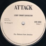 Superstar - Leroy Smart