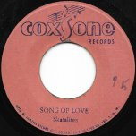 Song Of Love / Ill Never Grow Old - The Skatalites / The Maytals