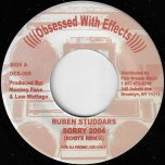 Sorry 2004 (Roots Remix) / Ver - Ruben Studdars