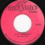 Lets Get Together Now / Soul And Inspiration - The Ethiopians / The Hamlins