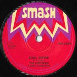 Soul Sister / Version - The Heptones