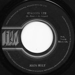 Stagger Lee / Musical Ver - John Holt