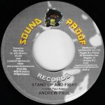Stand Up And Fight / Ver - Andrew Paul