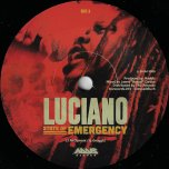 State Of Emergency / Emergency Ver - Luciano / Addis Meets The 18th Parallel