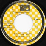 Staying Alive / Alive Ver - Richard Ace / Tony Robinson And Ricahrd Ace