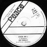 Stick By I / Dub With I - Roy Shirley