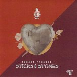 Sticks And Stones / Ver - Kabaka Pyramid