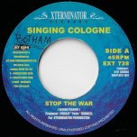 Stop The War / Ver - Singing Cologne