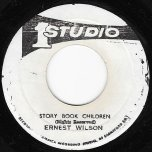 Story Book Children / Ver - Ernest Wilson And The Sound Dimension