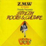 Strictly Roots & Culture - Zion Music Workshop