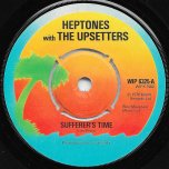 Sufferers Time / Sufferers Dub - The Heptones / The Upsetters