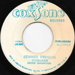 Summer Ver / My Heart Is Gone - Sound Dimension / Ken Boothe