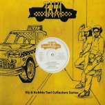 Sun Is Shining / Jamaica Sun Shine Dub / Tribulation / Tribulation Dub - Black Uhuru / Joy White / Sly And Robbie