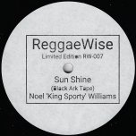 Sun Shine (Extended) / Part III / Rainbow Country (Dubplate Mix) / From Creation (Dubplate Mix) - King Sporty / The Upsetters / Clive Hylton