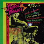 Super Power Artiste Compilation Vol 1 - Various..Johnny Osbourne..Pliers..Cornel Campbell..Ernest Wilson