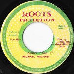 Super Star / Ver - Michael Prophet