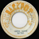 Surprise Package / Peoples Choice - Winston Williams And Slim Smith / Agro Band