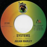 Systems / Inst - Julian Marley