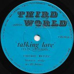 Talking Love / Sunshine For Me - Freddy McKay And Horace Andy / Gregory Isaacs