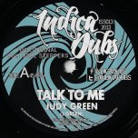 Talk To Me / Realised Dub - Judy Green
