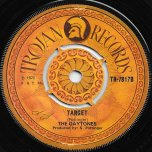 I Shall Sing / Target - Jean And The Gaytones / The Gaytones