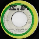 Teach The Children / Ver - Kenneth Randass