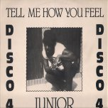 How You Feel - Junior Delgado