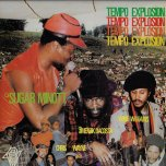 Tempo Explosion - Various..Sugar Minott..Chris Wayne..Ras Menilik Dacosta..Willie Williams
