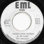 Temptation Woman / Ver - Enos Mcloud As  The Preacher