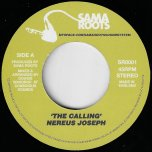 The Calling / The Dark Room - Nerious Joseph / Ghetto Priest