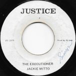The Executioner / Midnight Iwah - Jackie Mittoo / Jah Stitch