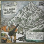The Foot Of The Mountain - Various..Macka B.. Horseman..Tom Spirals..Earl Sixteen..Horace Andy..Amelia Harmony..Lutan Fyah