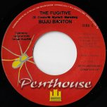 The Fugitive / Penthouse Mix - Buju Banton / Lenky And Sly Dunbar